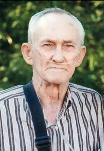 Smith Auto Sales >> OBIT: Clarence Hunter of Chestnut Mound, TN – Carthage Courier