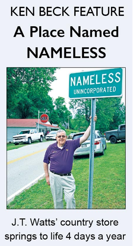 Carthage Auto Parts >> A PLACE NAMED NAMELESS – Carthage Courier