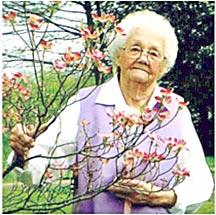 Obit Mrs Ethel Jones Huddleston Age 95 Of Silver Point Tn Carthage Courier