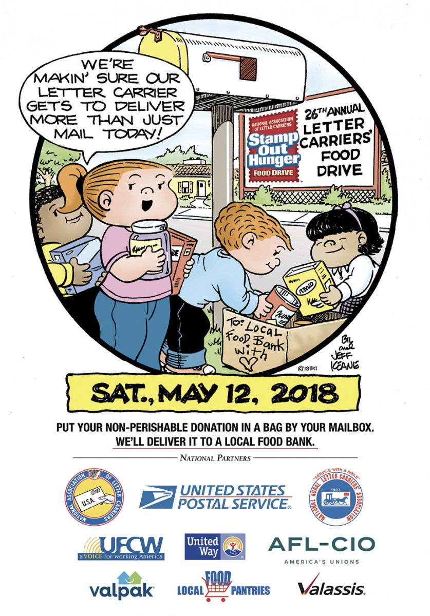 Town And Country Auto Sales >> STAMP OUT HUNGER SATURDAY – Carthage Courier