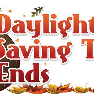 DAYLIGHT-SAV
